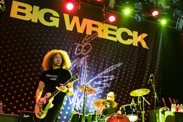 Big Wreck Montreal Corona-8