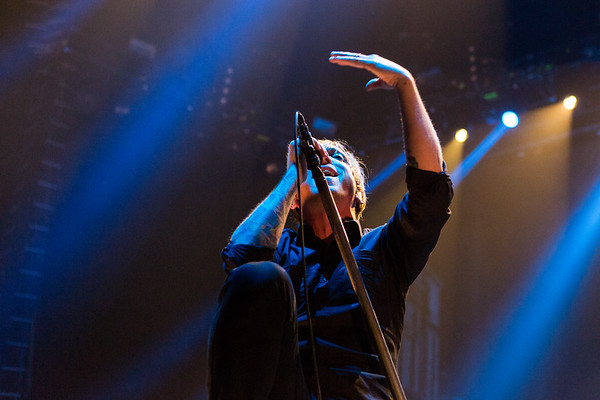 Billy Talent Bell Centre 2013-3