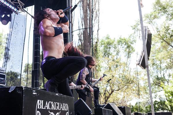 Blackguard Heavy MTL 2011-13