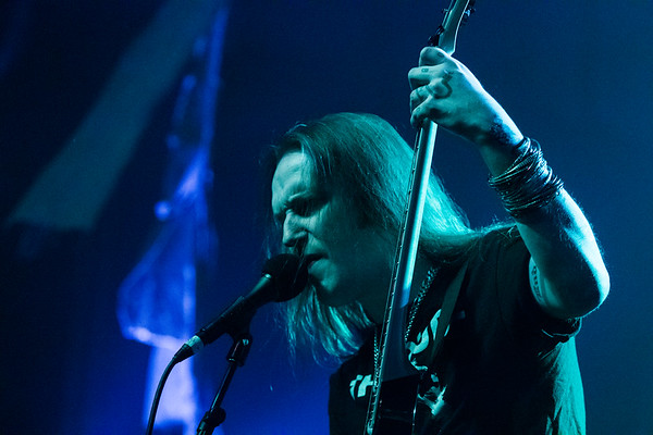 Children of Bodom Metropolis 2012-5