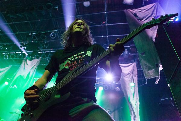 Children of Bodom Metropolis 2012-6