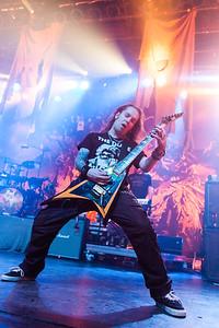 Children of Bodom Metropolis 2012-9