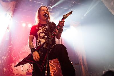 Children of Bodom Metropolis 2012-4