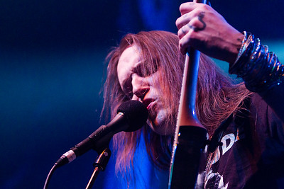 Children of Bodom Metropolis 2012-11
