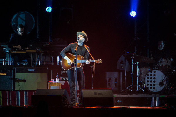 City and Colour Bell Ctr 2014-2