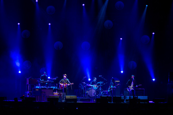 City and Colour Bell Ctr 2014-1