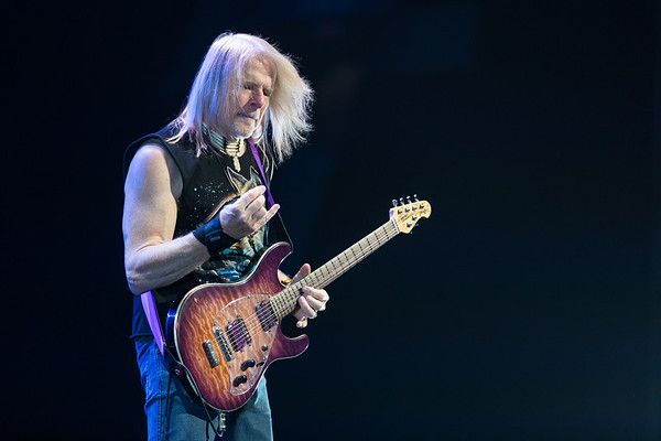 Deep Purple Bell Centre 2018-19