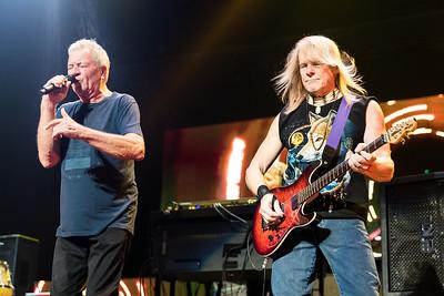 Deep Purple Bell Centre 2018-10