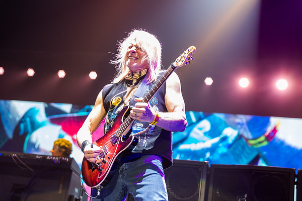 Deep Purple Bell Centre 2018-11