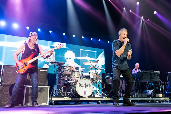 Deep Purple Bell Centre 2018-17