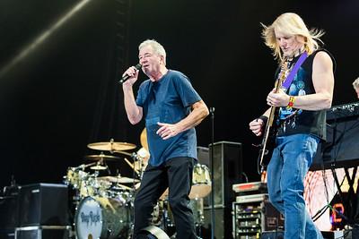 Deep Purple Bell Centre 2018-12