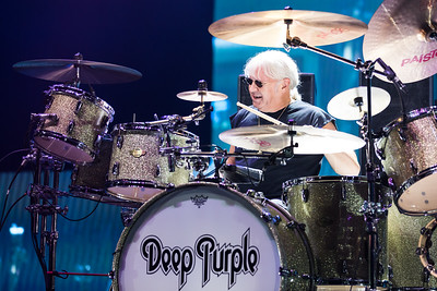 Deep Purple Bell Centre 2018-16