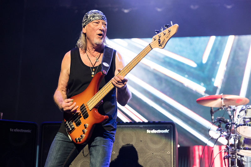 Deep Purple Bell Centre 2018-1