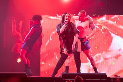Demi Lovato - March 17 2018