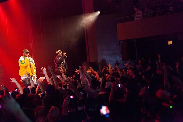 Ghostface Killah Club Soda 2011-1