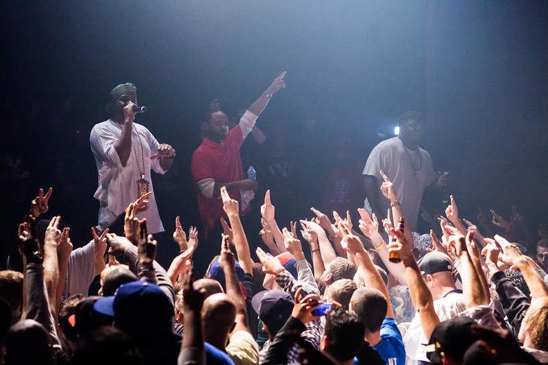 Ghostface Killah Club Soda 2011-19
