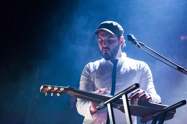 Ian Kelly Corona 2012-10