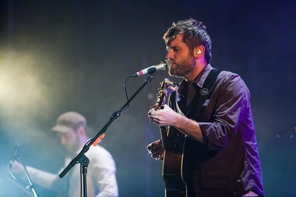 Ian Kelly Corona 2012-2
