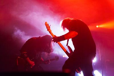 In Flames Metropolis 2012-9