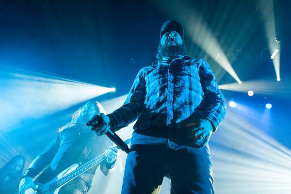 In Flames Metropolis 2012-2