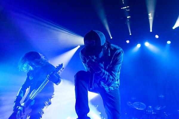 In Flames Metropolis 2012-6