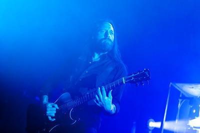 In Flames Metropolis 2012-3