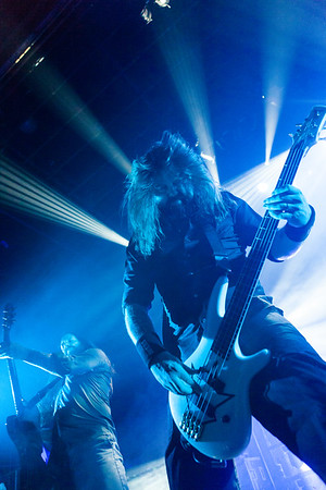 In Flames Metropolis 2012-4