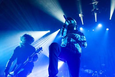 In Flames Metropolis 2012-5