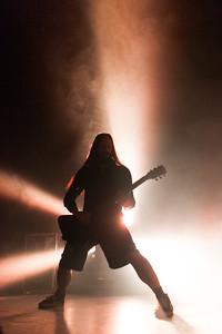 In Flames Metropolis 2012-7