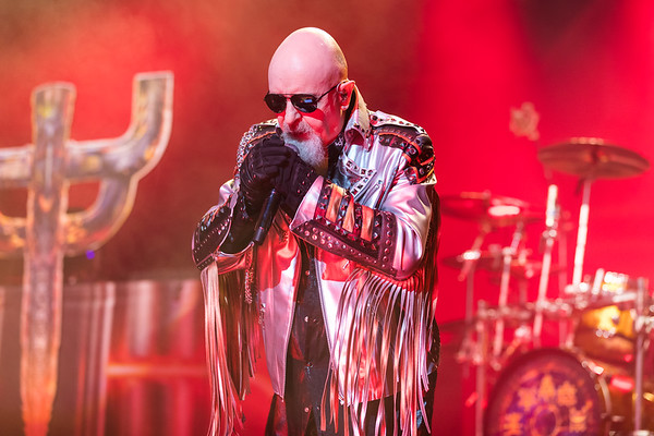 Judas Priest Firepower Bell Centre 2018-9
