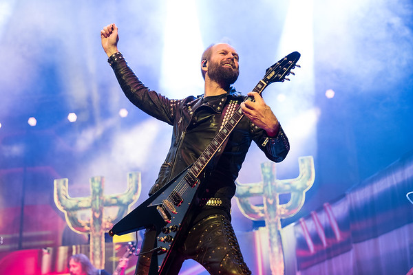 Judas Priest Firepower Bell Centre 2018-3