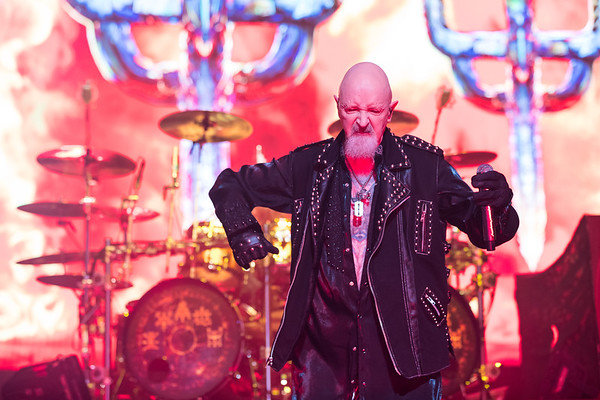 Judas Priest Firepower Bell Centre 2018-18