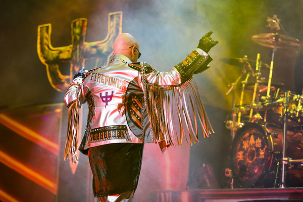 Judas Priest Bell Centre 2018-4