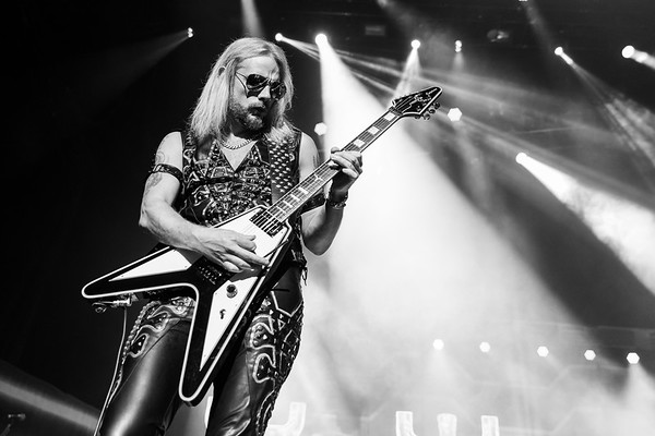 Judas Priest Firepower Bell Centre 2018-1
