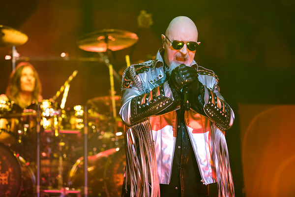 Judas Priest Firepower Bell Centre 2018-11