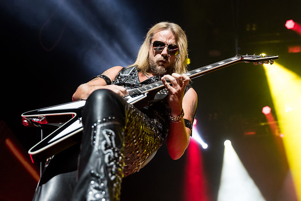 Judas Priest Firepower Bell Centre 2018-2