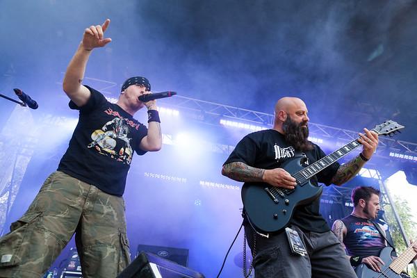 Kingdom of Sorrow Heavy MTL 2011-1