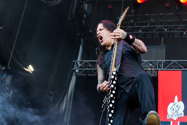 Machine Head Heavy Montreal 2013-3