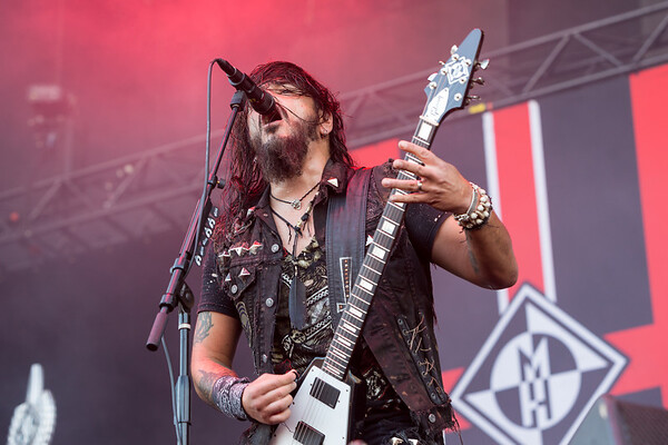 Machine Head Heavy Montreal 2013-5