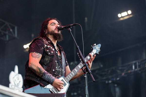 Machine Head Heavy Montreal 2013-2