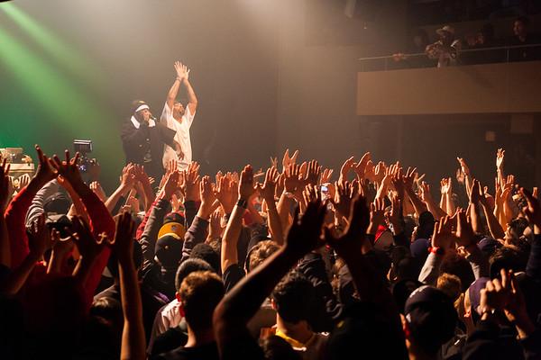 Method Man Club Soda 2011-10