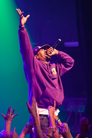 Method Man Club Soda 2011-2