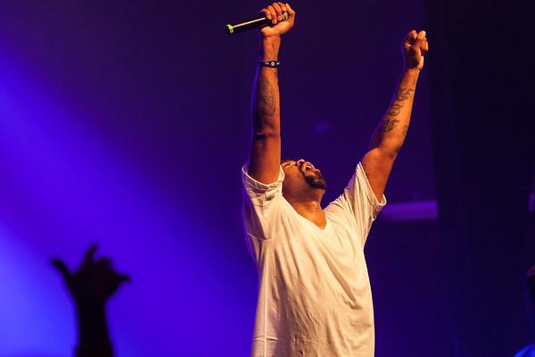 Method Man Club Soda 2011-12