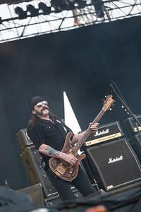 Motorhead Heavy MTL 2011-10