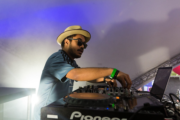 Mr Carmack at ILESONIQ