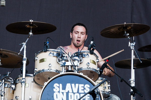 Slaves on Dope Heavy MTL 2011-7