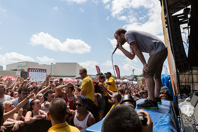The Wonder Years Warped Hartford 2013-4