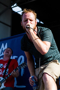 The Wonder Years Vans 2011-14