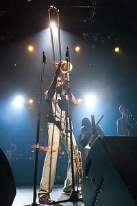 Trombone Shorty Metropolis FIJM 2011-1