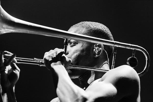 Trombone Shorty Metropolis FIJM 2011-16